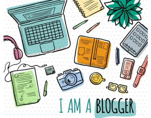 skąd brać pomysły na wpisy na bloga