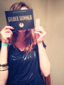 Carolin's gilded summer.