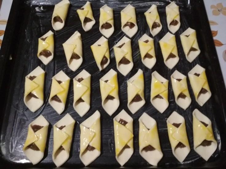 ekspresowe ciasteczka