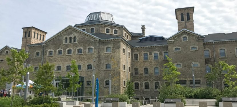Discover Toronto's sordid past at Don Jail