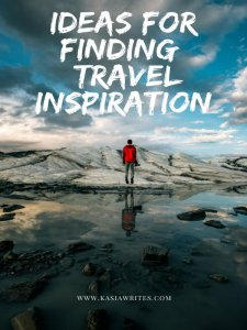 finding travel inspiration