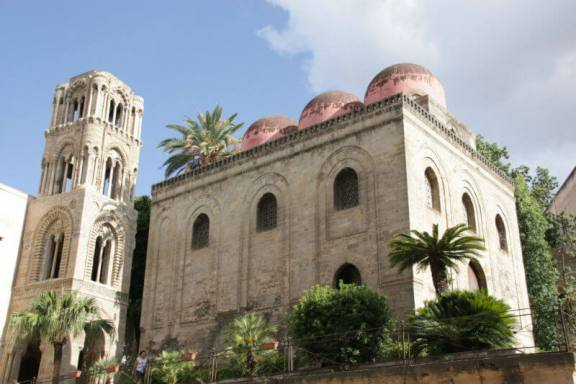 arab norman architecture