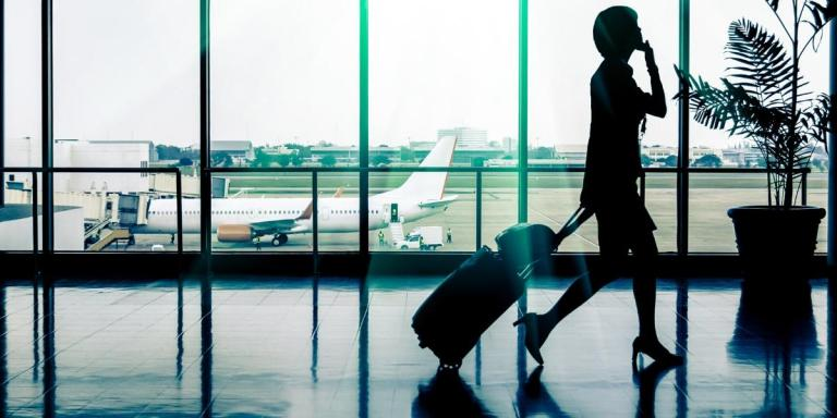 5 Practical tips for making the best of business travel