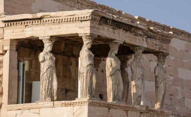 How to make the best of your time in Athens Greece
