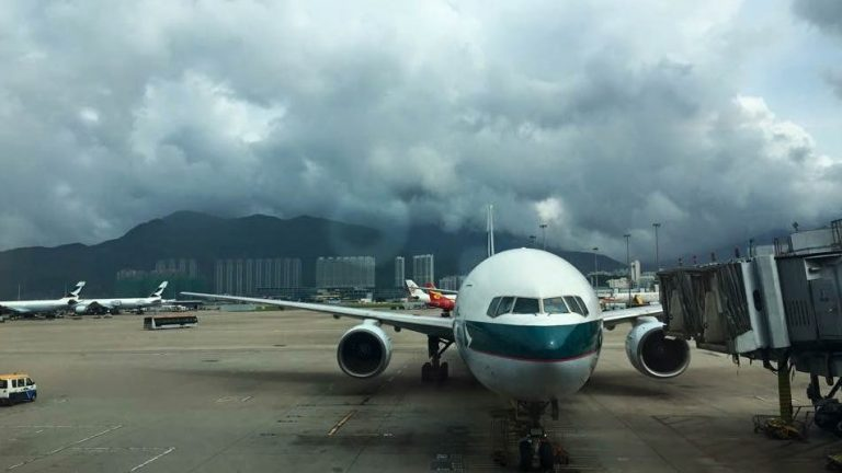 travel superpower airplane