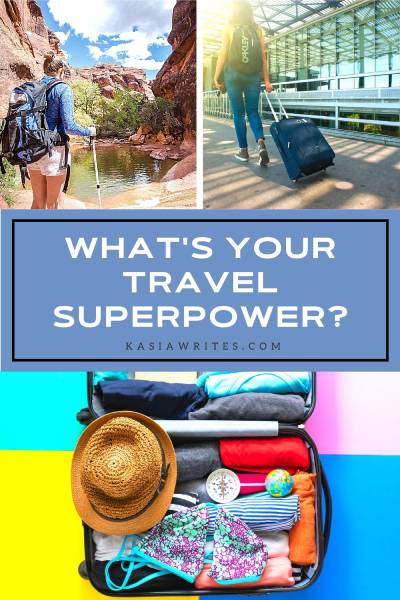many types of travel superpower