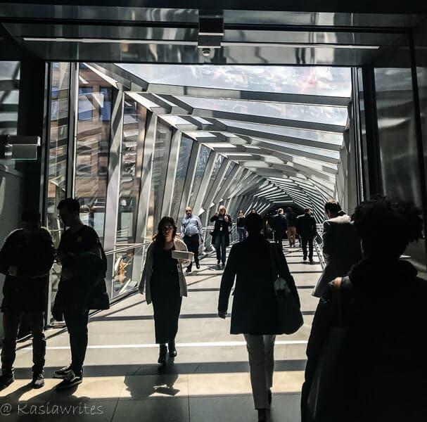PATH: Navigating Toronto's underground tunnels | kasiawrites