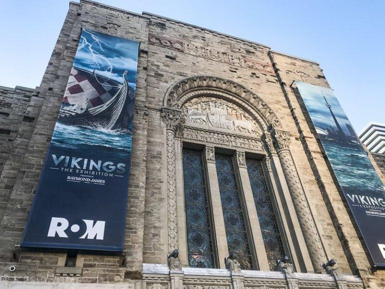 vikings museum