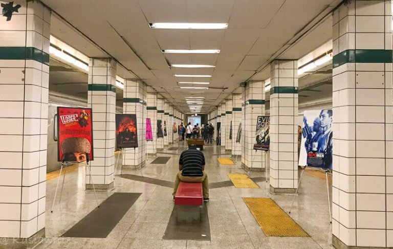 Doors Open Toronto, a great way to see the city | kasiawrites cultural travel