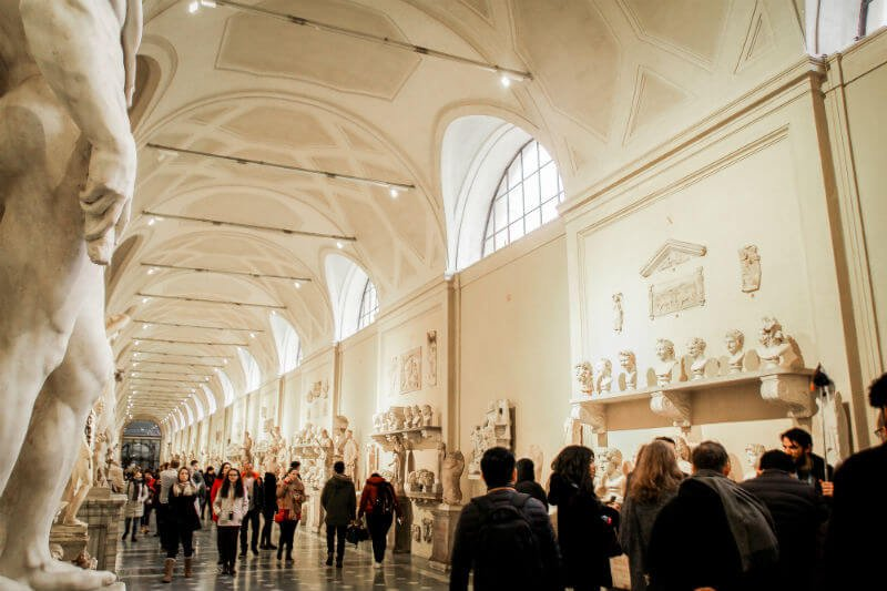 benefits of museums