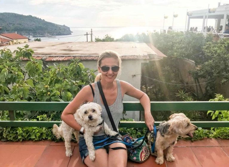 Flying with pets to Italy: important steps you need