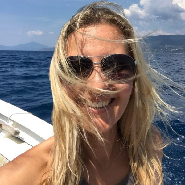 kasia writes travel blog
