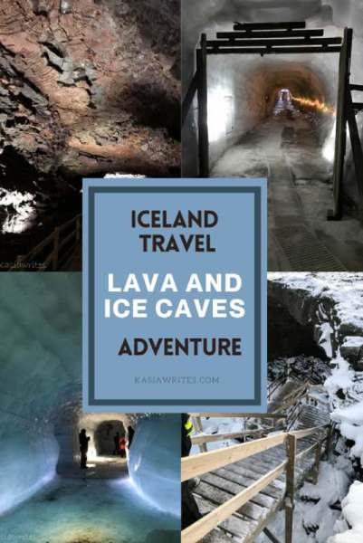 My epic lava and ice caves adventure in Iceland   kasiawrites cultural travel