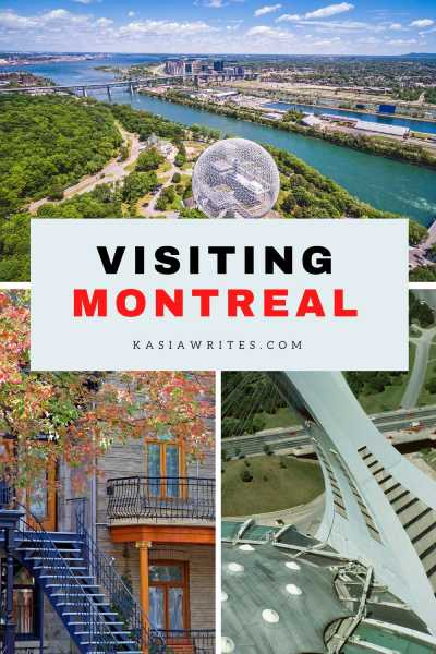 7 Awesome reasons to fall in love with Montreal   kasiawrites cultural travel