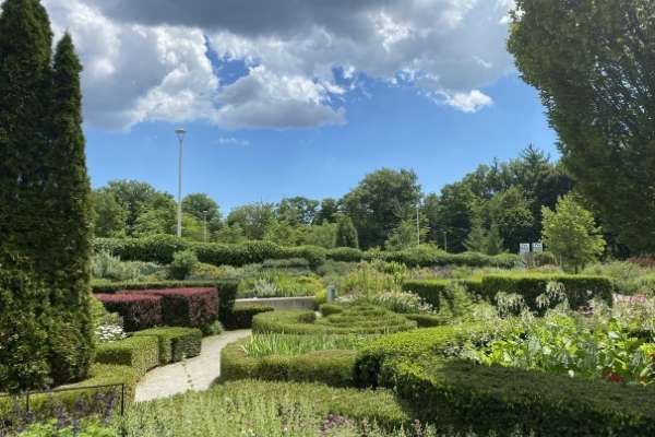 Toronto parks: 9 amazing green spaces to explore in the city | kasiawrites cultural travel