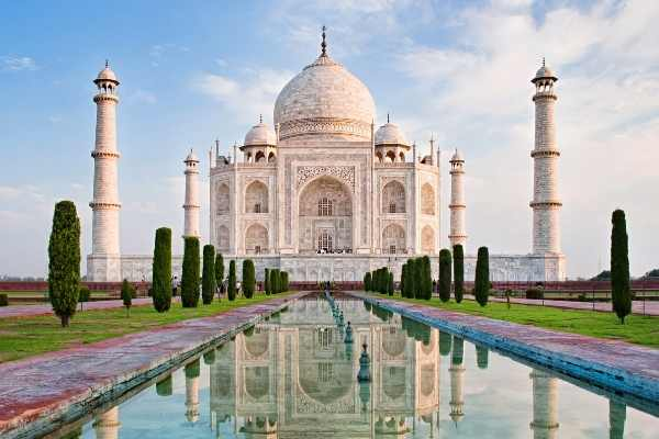 The 7 New Wonders of the World   kasiawrites cultural travel