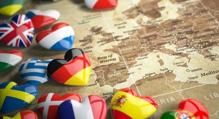 EU travel: helpful tips for visiting the 44 European countries