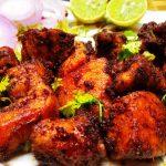 Indian fried chicken