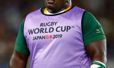Trevor Nyakane