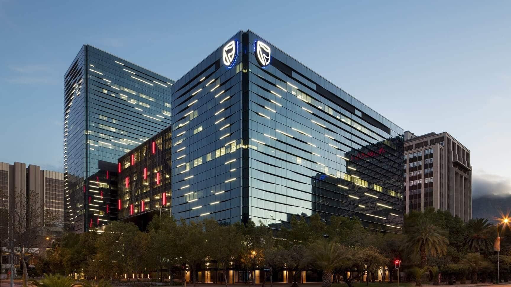 Standard Bank said they take anti-money laundering legislation responsibility seriously