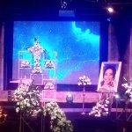 Mshoza funeral