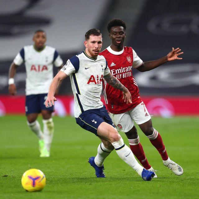 Arsenal vs Tototo