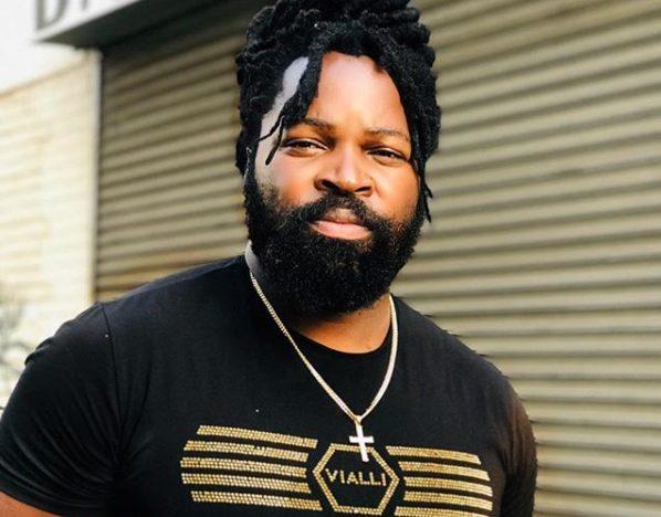 Big Zulu