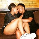 Letoya Makhene & lesbian lover Lebo4
