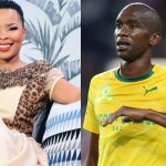 Masechaba Ndlovu and Anele Ngcongca1
