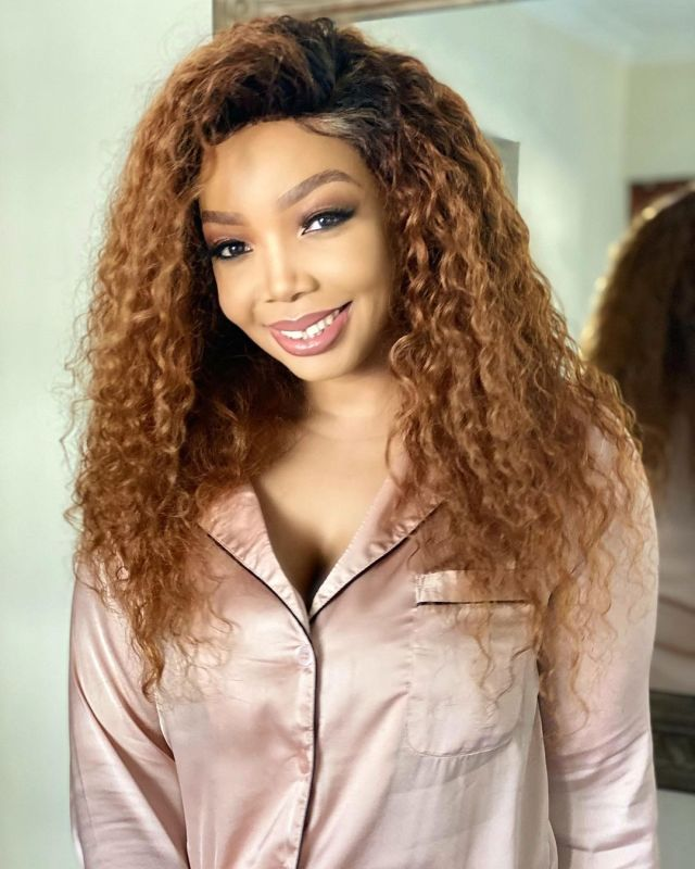Thembisa Nxumalo