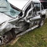 Two injured KZN South Coast crash1