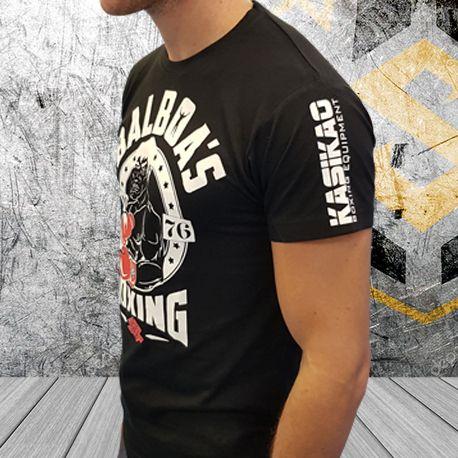 camiseta balboa ropa deportiva camisetas kasikao económicas buen precio