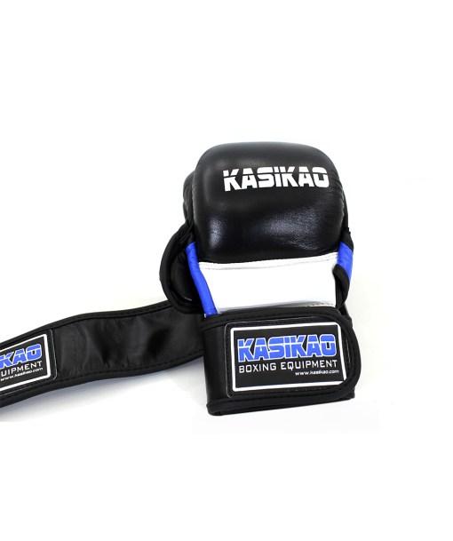 Guantillas de entrenamiento MMA Azul