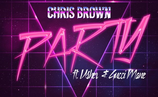 Lyrics Chris Brown Party Lyrics Ft Gucci Mane Usher