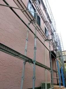 5位:外壁の塗り替えリフォーム