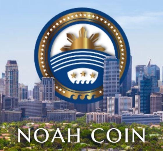 ノアコインがフィリピンの基軸通貨に?その真相は?