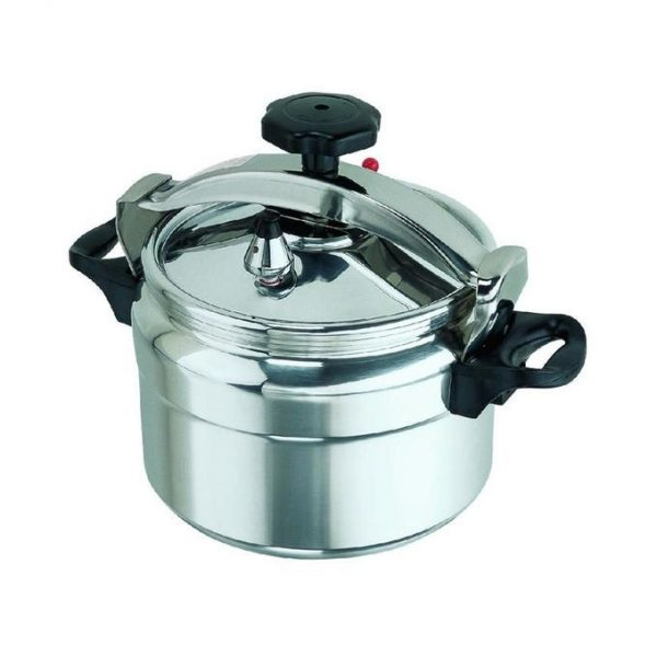 Skyland Pressure Cooker – Explosion proof – 11 Lltrs – Metallic
