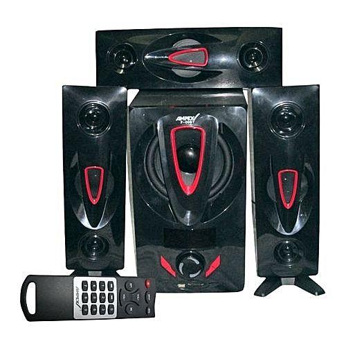 Ampex Bluetooth F-09Bt- 3.1CH Subwoofer - 12000W