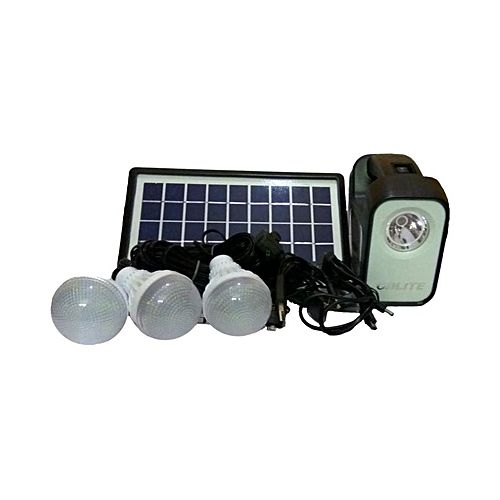 GDLITE Rechargeable LED Lighting System