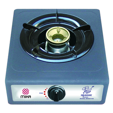 Single Burner - Non Stick Gas Stove