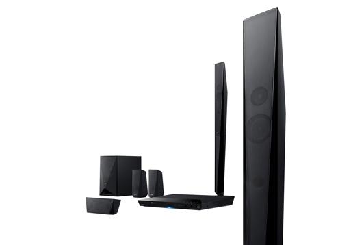 Sony DAV-DZ650 - 5.1Ch DVD Home Theatre System - 1000W