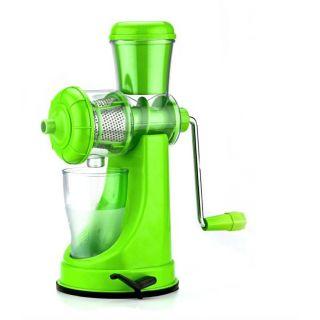 Handheld Fruit & Vegetable Juicer & Extractor
