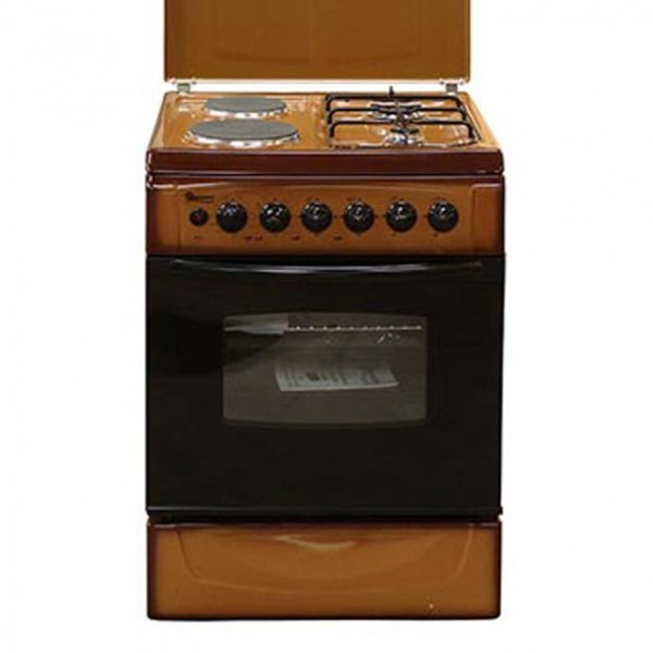 RAMTONS-2-Gas-And-2-Electric-Cooker