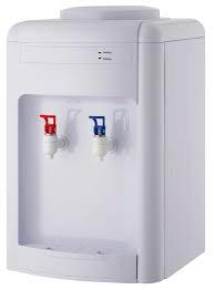 Water-dispenser-table-top