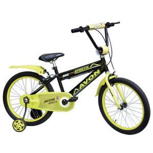 Sportik-16'' Kid Bicycle ( Avon)