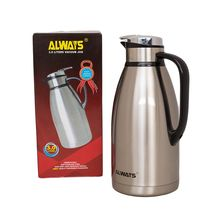 Stainless Steel Thermo Flask 2Litres
