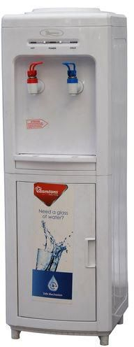 HOT AND COLD, FREE STANDING, WATER DISPENSER- RM/554