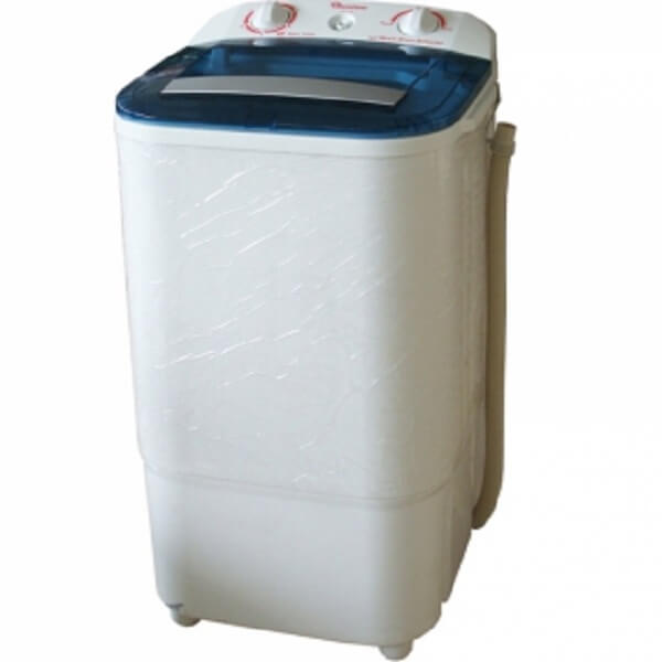 Ramtons Top Load Semi Automatic 6Kg Washer Only- RW/129 WASHING MACHINE