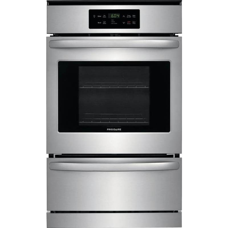 stainless steel frigidaire single gas wall ovens Installation Service in toronto