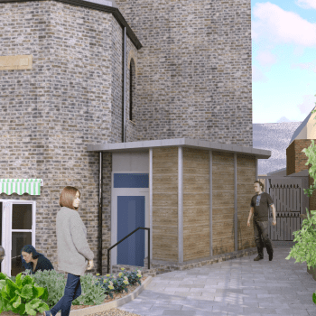 Vineyard Community Centre Extension